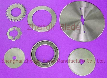 Charleston Rewinder round-cut blade round-cut knife, rewinding machine, rewinding machine cutting knife w5p2w5