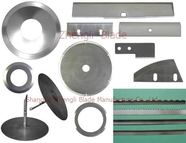 Yukon Territory Rubber cutting knife cutting blade, rubber, rubber cutting knife wst6mr