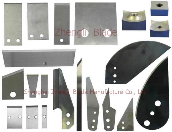 Shanghai Food round-cut knife, food cutting machine round knife, food cutter 3poqd1