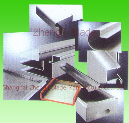 Cro-Magnon Molding R upper and lower molds, CNC mold, Amada bending machine die lnglbn