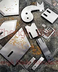 Antilles The tool steel, tool steel cutting blade, tool steel circular cutting blades 6byvu6