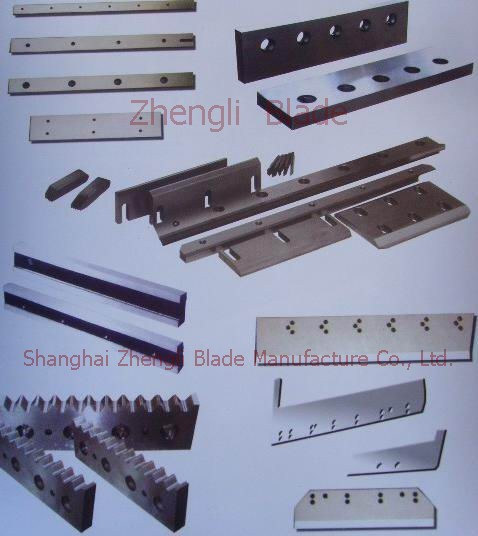 Sybaris Alloy long cutting blade, alloy long cutting blade, alloy long cutter kvk5ys