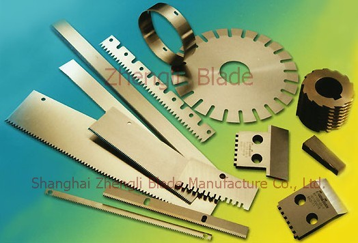 Gascony Carbide blade, all kinds of hard alloy blade j3zr7w