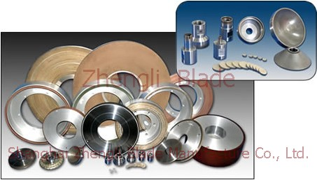Mombasa Slitting Bodao wheel, carbide blade wheel, carbide circular blade grinding wheel 3puvz5