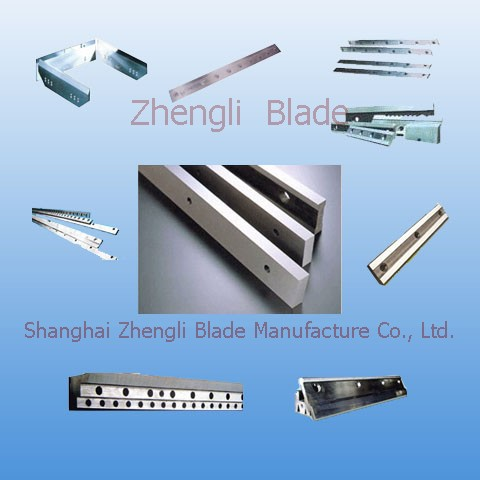 Chile Stainless steel blade, stainless steel putty knife, automatic rolling-strip cutting machine blade g9e86a