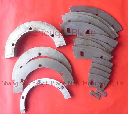 Zomba Arc arc arc cutter, cutter, cutting tool, rewinding machine round knife as8v8r