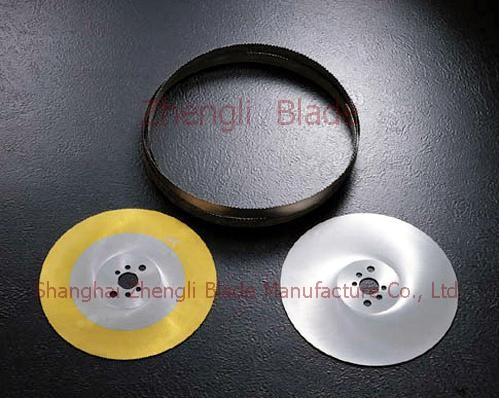 Peace Alloy titanium blade, high-speed steel titanium blade, tungsten steel titanium blade mmka9t