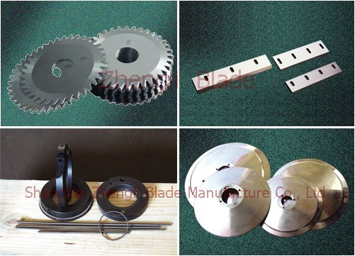 Nice Pipe cutting knife, electric slicer blade, slitting and scoring knife s9wgzm
