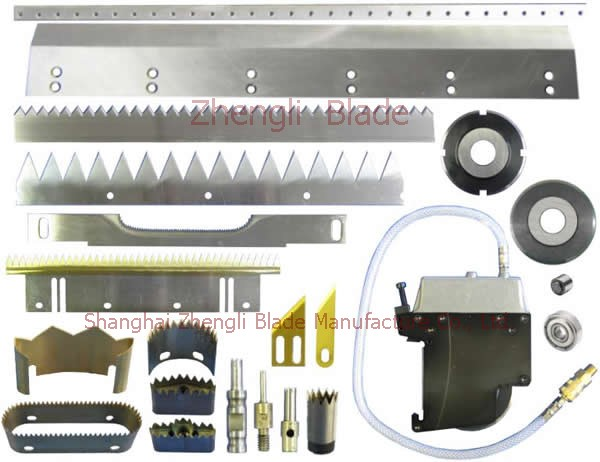 Colombo Container shear knife, cut the dotted line cutter, pieces of machine tool 7ivsc3