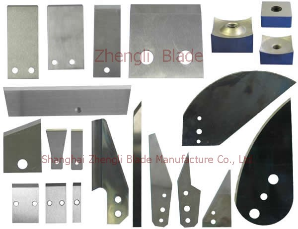 Maskat, Masqat=Muscat Fabric sample cutter blade, saw bow knife, cloth device blade qx820m